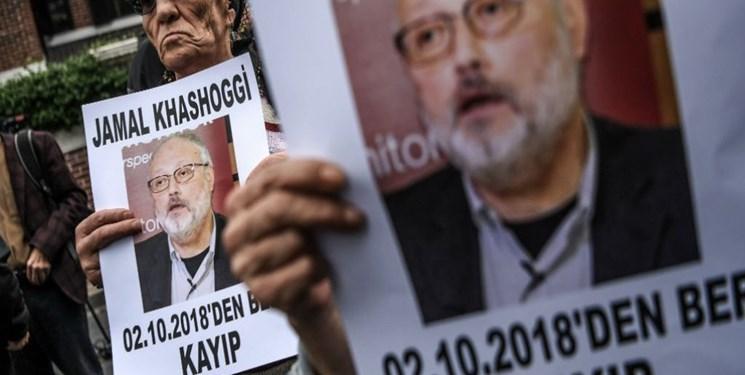 ترکیه، موضع مقام سعودی در قبال پرونده قتل خاشقچی را نگران کننده خواند