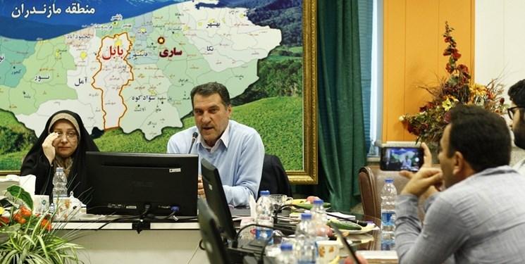 گزارشی از همایش سالانه خبرگزاری فارس مازندران+تصاویر - 35