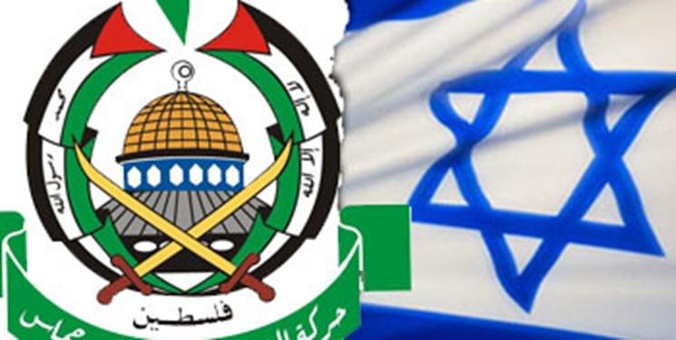حماس دیدار مقامات این جنبش با رئیس «شاباک» را تکذیب کرد
