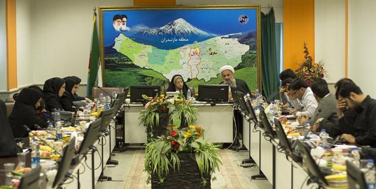 گزارشی از همایش سالانه خبرگزاری فارس مازندران+تصاویر - 1