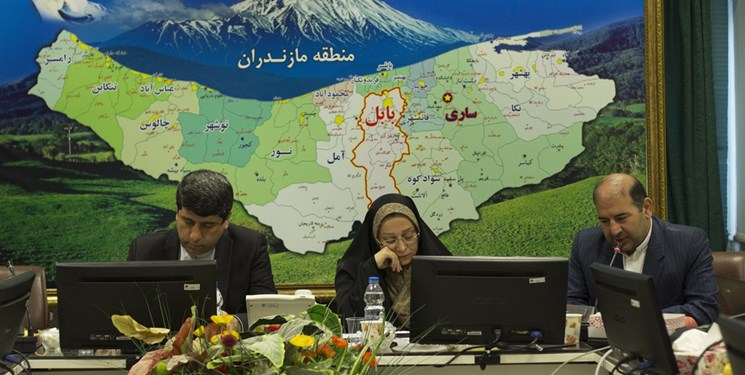 گزارشی از همایش سالانه خبرگزاری فارس مازندران+تصاویر - 13
