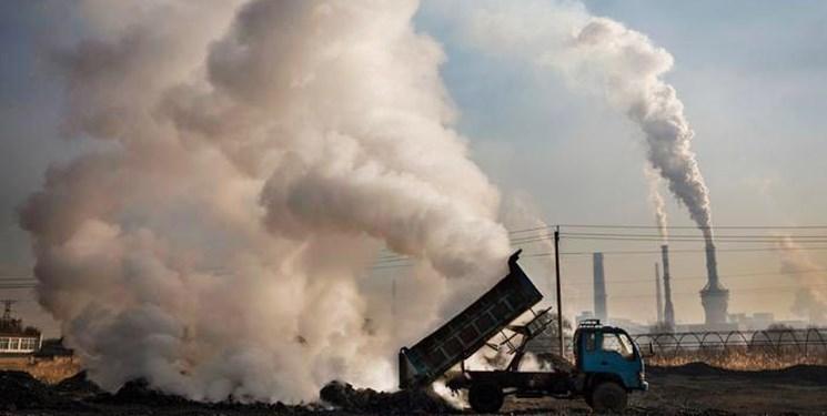 آلودگی هوا؛ قاتل سالانه ۹ میلیون نفر