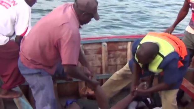 واژگونی قایق در تانزانیا با  مرگ دستکم ۴۴ نفر - 6