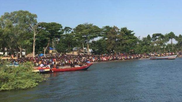 واژگونی قایق در تانزانیا با  مرگ دستکم ۴۴ نفر - 8