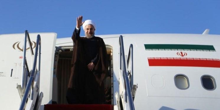 رئیس جمهور فردا به استان هرمزگان سفر میکند