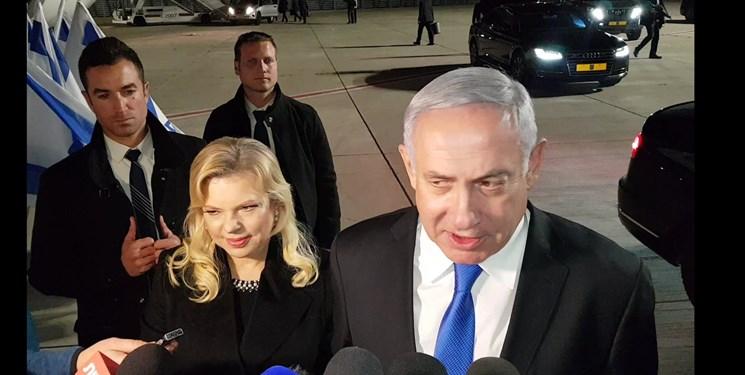 نتانیاهو: روزانه علیه ایران اقدام میکنیم، حتی همین دیروز