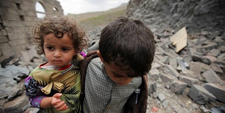 خدمترسانی نیروی هوایی انگلیس به جنگندههای قاتل کودکان یمنی