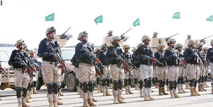 عربستان از پایگاههای خود در منطقه «الحوف» یمن عقبنشینی کرد