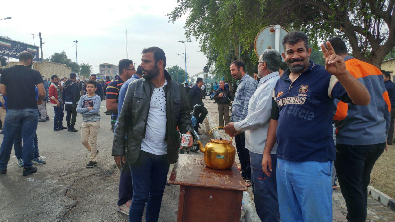 آشنایی با کارگران هفتتپه از منظری متفاوت - 7