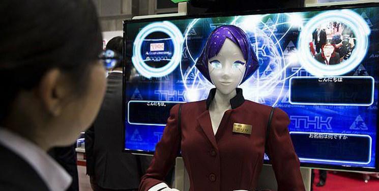 رباتها به کمک تماشاگران معلول المپیک توکیو میآیند
