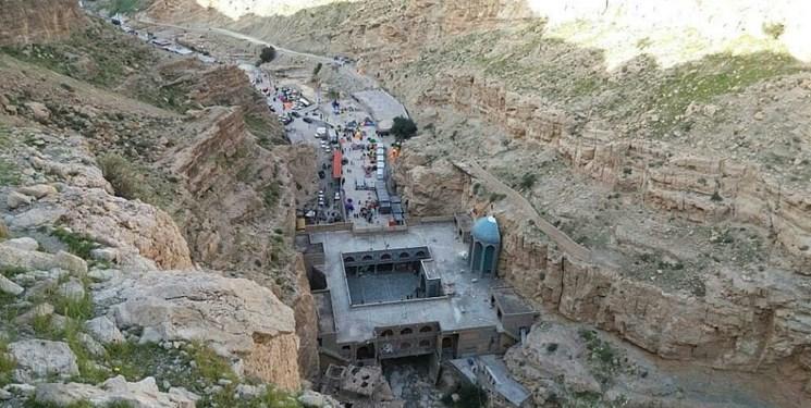 بام نفتی ایران منتظر گردشگران نوروزی است - 28