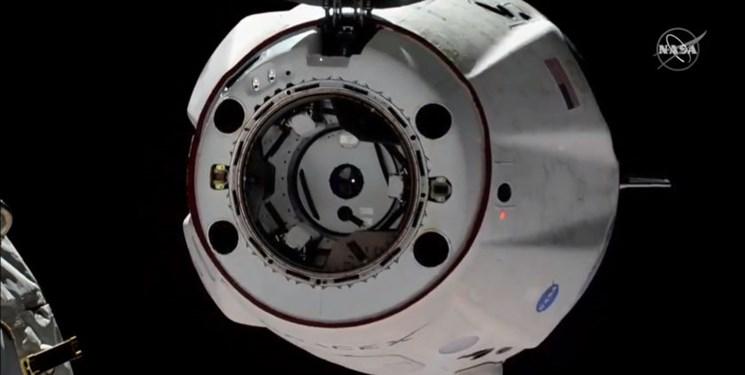 از موفقیت آزمایش فضاپیمای «دراگون» تا داستان سفیدچالهها - 113