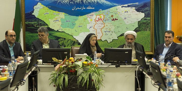 گزارشی از همایش سالانه خبرگزاری فارس مازندران+تصاویر - 20