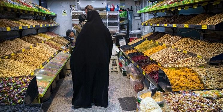 وزارت جهاد کشاورزی مسئول تنظیم بازار شب عید شد