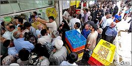 انحصار فروشگاه خاص در توزیع گوشت؛ نارضایتی مردم از نحوه توزیع کالای اساسی