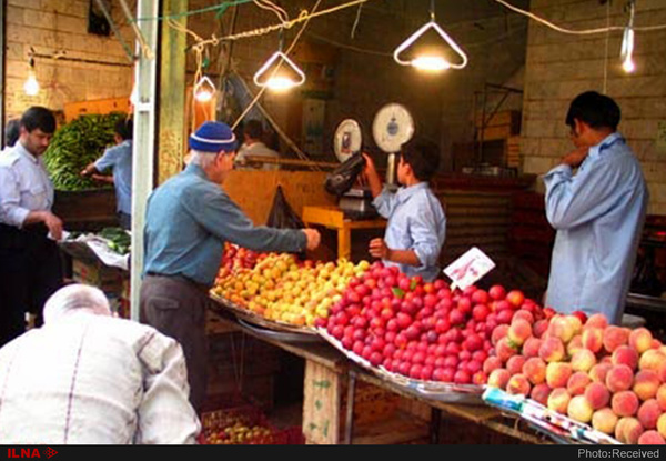 توزیع میوه شب عید آغاز شد - 1