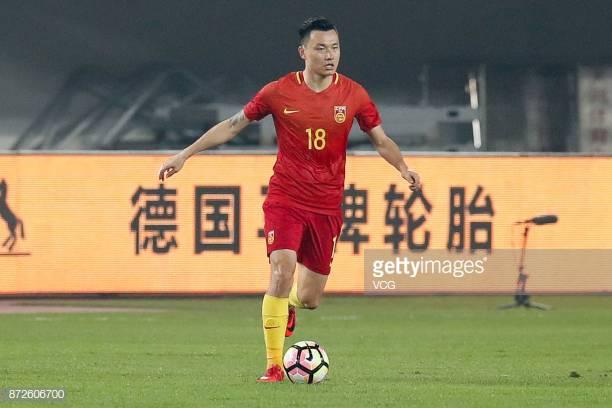 نگاهی مختصر به چند مهره خطرناک تیم ملی چین - 16