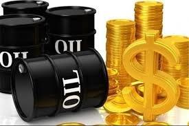 کاهش قیمت نفت در بازارهای جهانی - 1