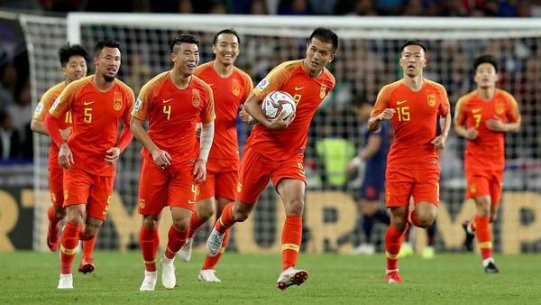 نگاهی مختصر به چند مهره خطرناک تیم ملی چین - 1