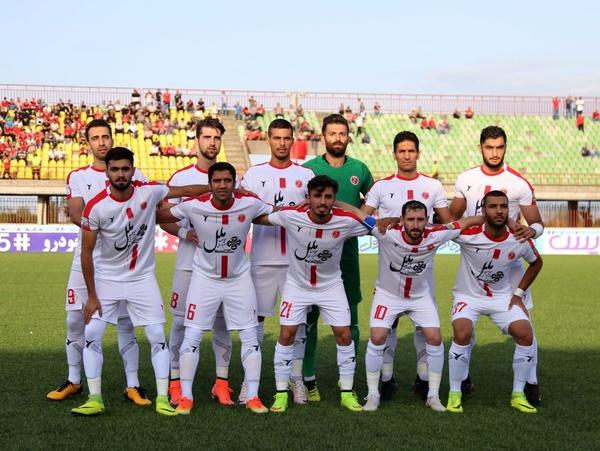 ترکیب پدیده مقابل استقلال خوزستان - 2