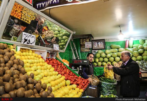 میوه شب عید از نیمه اسفند توزیع میشود/ قیمت مرغ به ۱۱ هزار و ۵۰۰ تومان میرسد - 1
