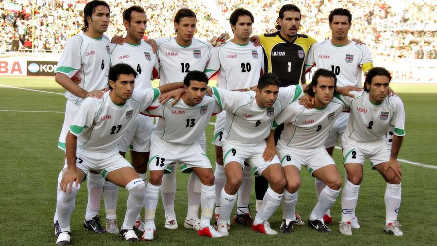 بررسی حساسترین مصافهای ایران و ژاپن - 14