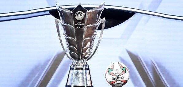 رونمایی AFC از پوستر فینال جام ملتهای آسیا ۲۰۱۹ - 1