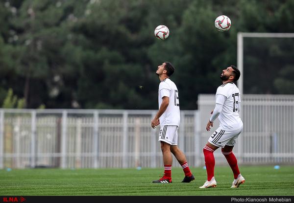 نقطه نگران کننده تیم ملی در جام ملتهای آسیا - 1