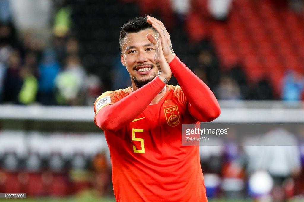 نگاهی مختصر به چند مهره خطرناک تیم ملی چین - 19