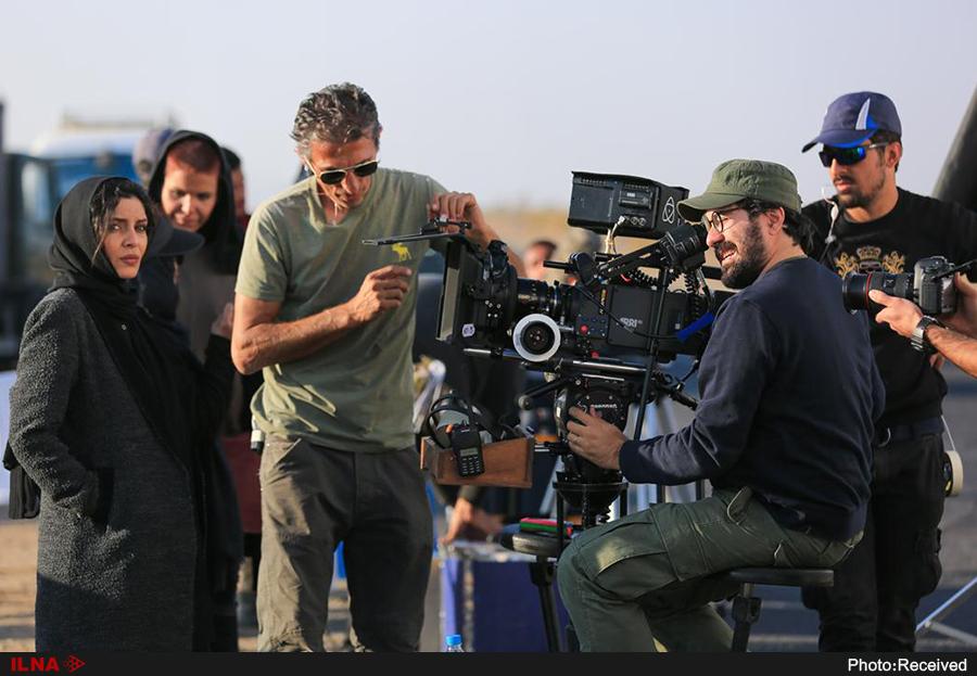«سمفونی نهم» در ماراتن فنی رسیدن به جشنواره فیلم فجر - 11