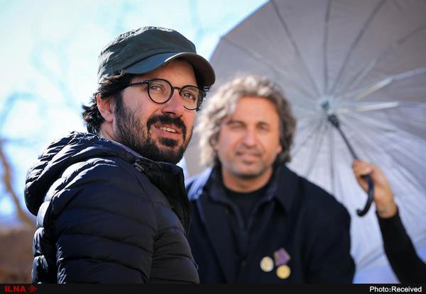 «سمفونی نهم» در ماراتن فنی رسیدن به جشنواره فیلم فجر - 1