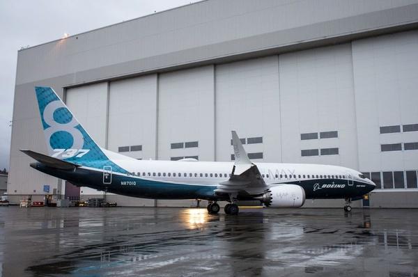 تعلیق پروازهای بوئینگ ۷۳۷ مکس۸ در هند و کره جنوبی - 2