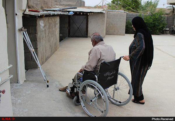 مستمری معلولان بین ۵۰ تا ۳۰۰ هزار تومان است/ هشدار نسبت به وضعیت معیشتی افراد دارای معلولیت - 1