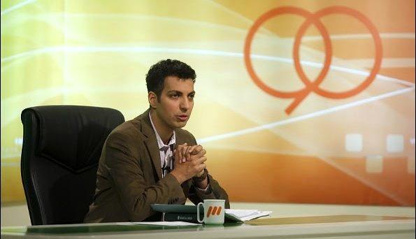 سکوت فردوسی پور در جشنواره جام جم شکست - 1