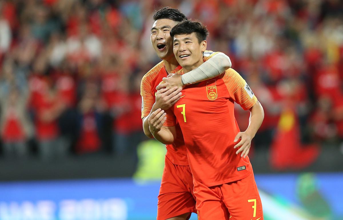 نگاهی مختصر به چند مهره خطرناک تیم ملی چین - 6