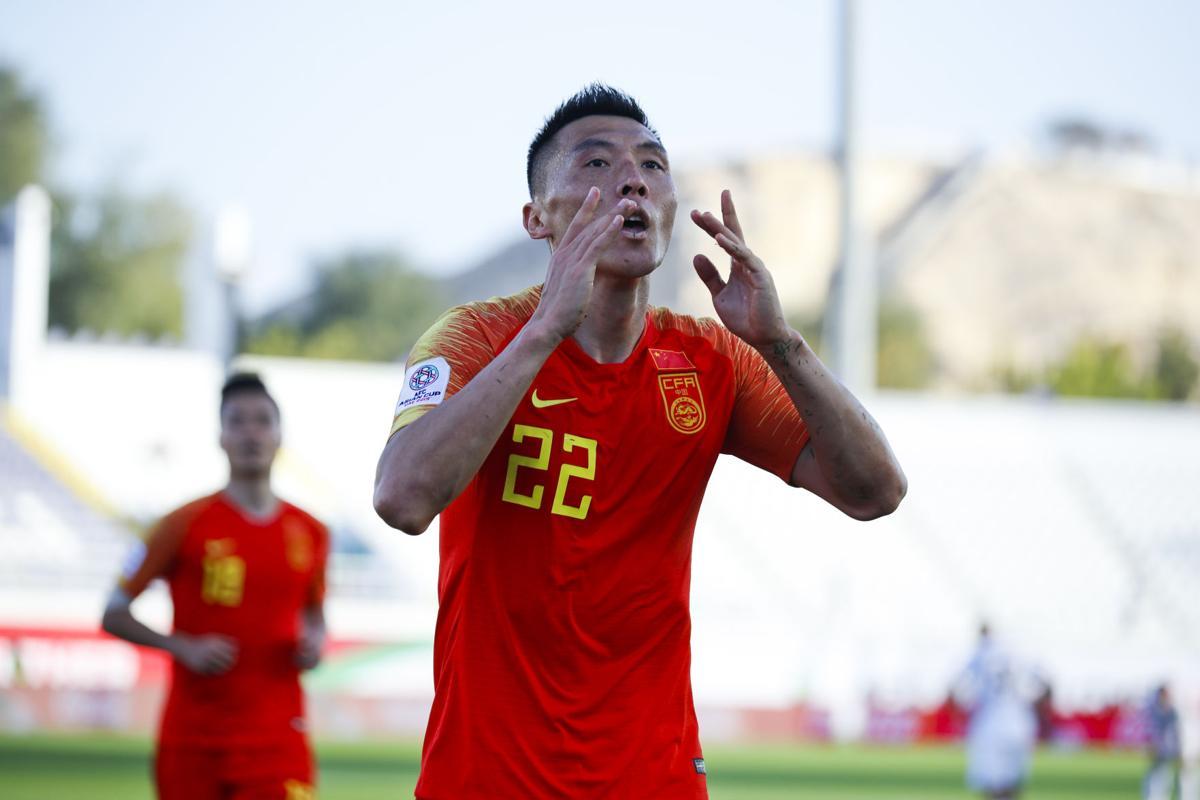 نگاهی مختصر به چند مهره خطرناک تیم ملی چین - 13