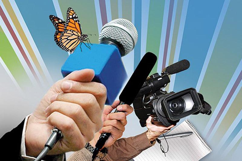 دومین دوره خبرنگاری حرفهای در بوکان برگزار شد