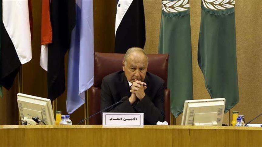 اتحادیه عرب: حاکمیت اسرائیل بر جولان نقض حقوق بین الملل است