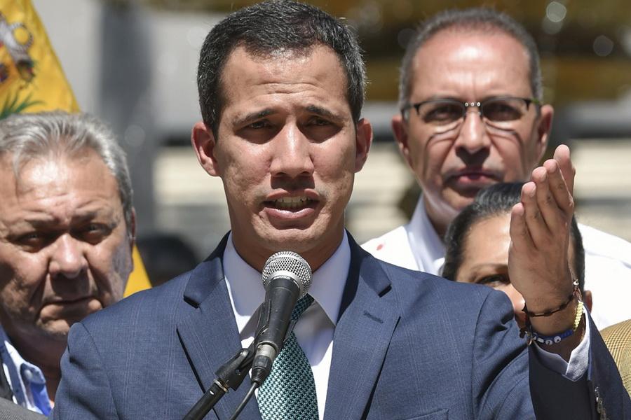 گوایدو خواستار مداخله ایتالیا در امور ونزوئلا شد