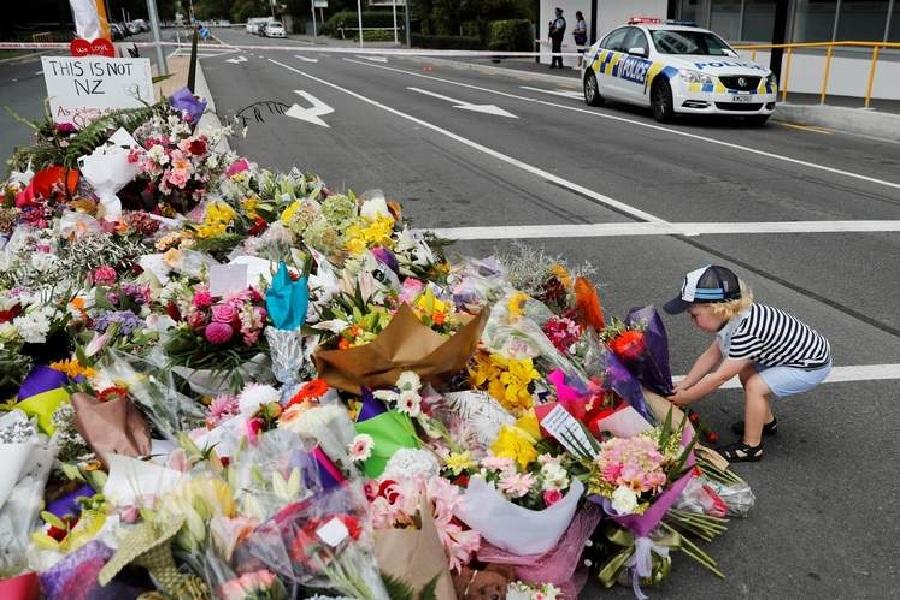 نیوزیلند و حواشی حادثه تروریستی