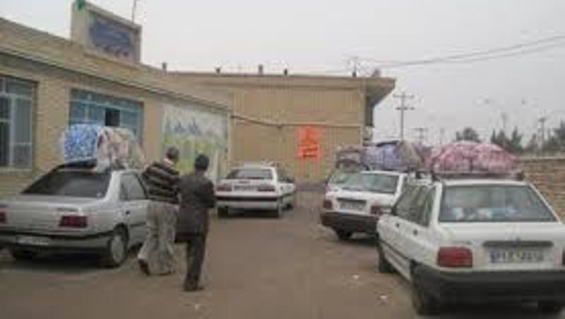 ۶۲۰۰ مسافر نوروزی در مدرسههای عسلویه اسکان یافتند