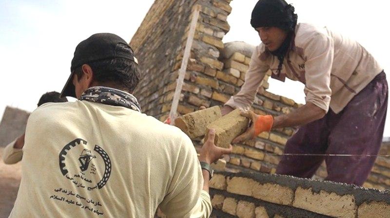پنجهزار جهادگر به مناطق محروم خراسان رضوی اعزام میشوند