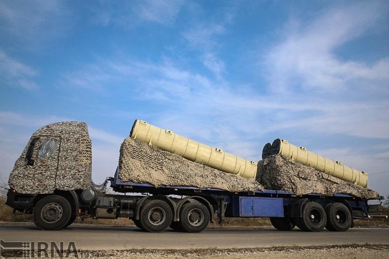 تسلیحات جدید ایران در راه است