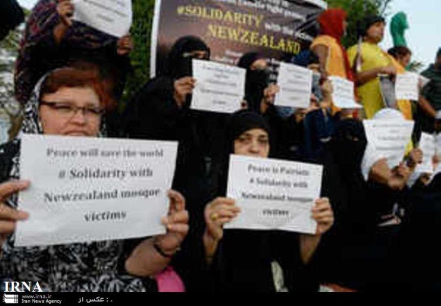 هفت شهروند هندی در حملات تروریستی نیوزلند کشته شدند