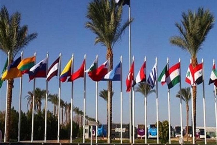 مصر میزبان نشست اتحادیه عرب و اتحادیه اروپا