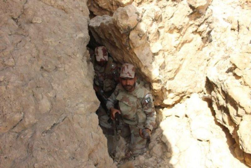 ارتش پاکستان: ۴ مرزبان ربوده شده ایرانی تحویل این کشور شدند