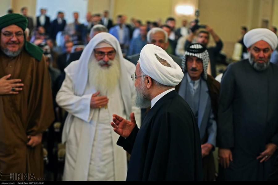 واشنگتن چارهای جز پذیرش روابط ایران و عراق ندارد