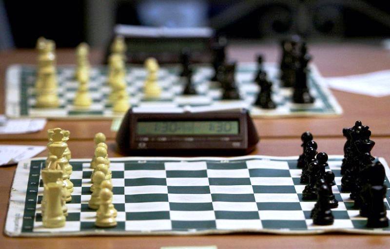 نفرات برتر مسابقات شطرنج قهرمانی کشور در یزد مشخص شدند