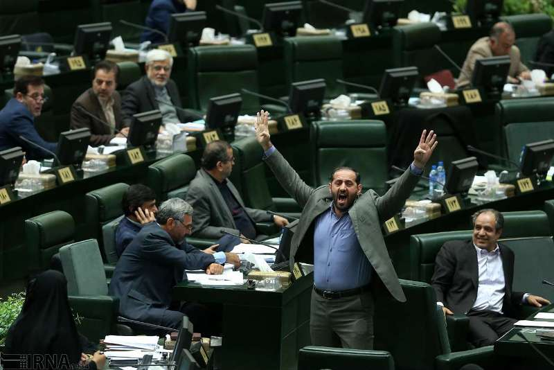اصلاح قانون انتخابات مجلس باردیگر به کمیسیون شوراها ارجاع شد