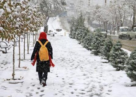 مدارس فیروزکوه، دماوند، رودهن و برخی مقاطع پردیس تعطیل شد